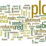 Allotment Diary week and tips (20/9/2011)