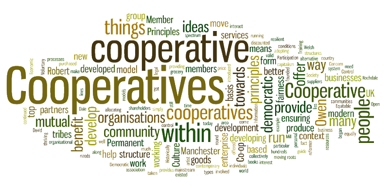 role of agriculture cooperative societies 1 agro-science journal of tropical agriculture, food, environment and extension volume 8 number 3 september 2009 pp 169- 174 issn 1119-7455 farmers' perception of cooperative societies in enugu.