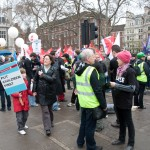 Film: November 30th Strike Films uncovering the pensions myths and highlighting the attacks on the general population