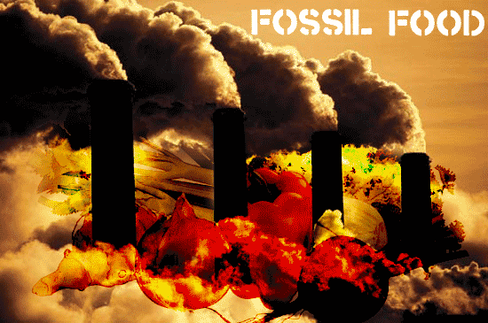 fossil fuels becoming extinct