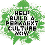 We need your help to build a Permanent Culture Now can you recommend us to your friends