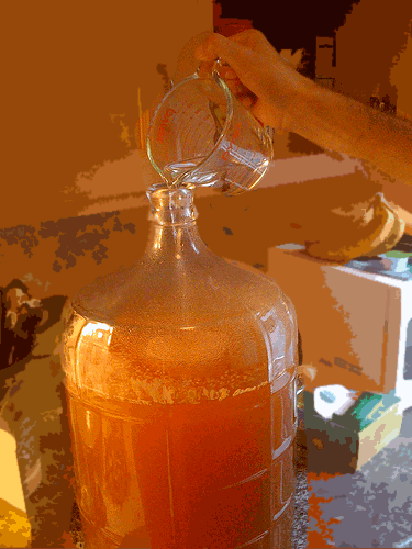 home-brew-in-action