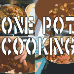 Thrifty times series: One pot cooking