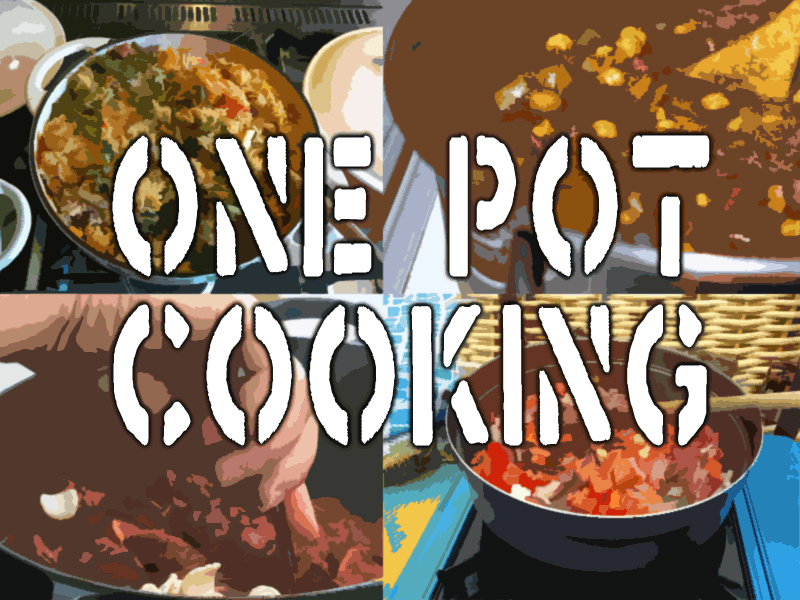 Bakeware Stores Los Angeles Xbox One Pot Cooking When