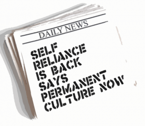 self-reliance-is-back