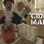 How to make cheap cider