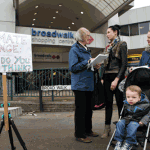 Film: Living memory, Future Worlds: Bristol Voices on Climate Change