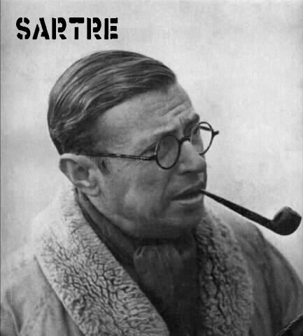 The Self Under Siege (Part 3) – Sartre and the Roads to Freedom