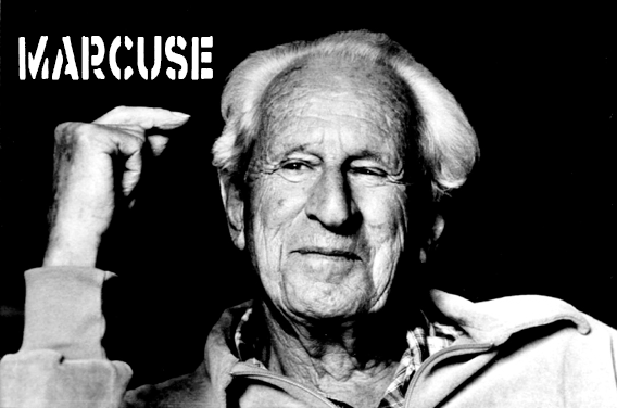 The Self Under Siege (Part 4) – Marcuse and One-Dimensional Man