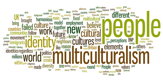 "an analysis of the meaning of multiculturalism and the reason for the multicultural education Multicultural education: according to banks and banks (2010), ""multicultural education incorporates the idea that all students – regardless of their gender, social class, and ethnic, racial, or cultural characteristics – should have an equal opportunity to learn in school"" (p 3."