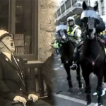 Film: A three fold attack on protest