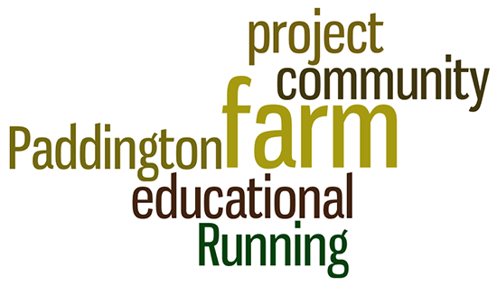 Film: Paddington Farm: community & educational project talk: Off Grid 2012