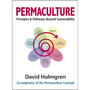Permaculture books
