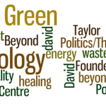 Film: David Taylor Green Party –  Beyond Green Politics Off Grid Festival 2012