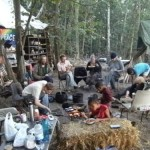 Film: Diggers 2012 : Reclaiming the land – Off Grid Festival 2012