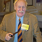 Film: Trevor Baylis OBE – Inspiring Innovations and life as inventor