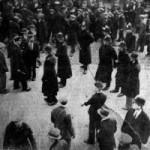 Film: Bread or batons: the old market riots 1931: Walking tour