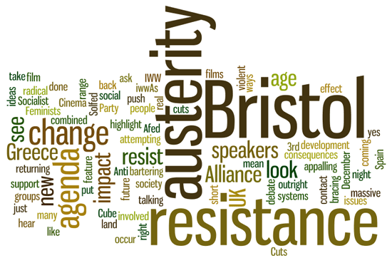 Resistance-in-age-of-austerity-talk-wordle
