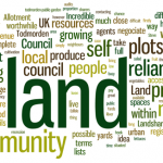 3. Land access – Self reliance essentials