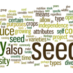 2. Sustainable healthy seedstock – Self reliance essentials