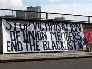 Film: The Fight Against Blacklisting