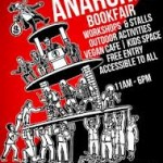 Films of Bristol Radical History Zone talks at 2013 Anarchist Bookfair