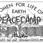 Film: Three minutes to midnight: the women's anti-nuclear protest at Greenham Common