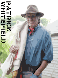 """Film: Patrick Whitefield """"A Permaculture Life"""" – Off Grid 2012"""