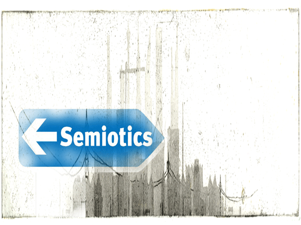 Semiotics: a tool to understand meaning