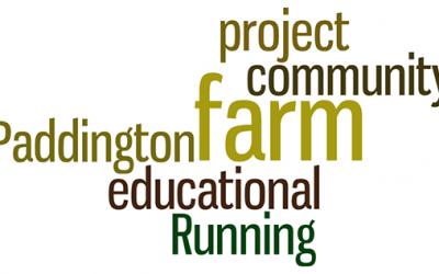Film: Paddington Farm: community & educational project talk: Off Grid 2012