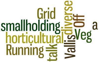 Film: Running Vallis Veg a diverse horticultural smallholding talk – Off Grid 2012