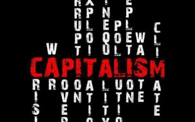 Capitalism: The Global disease