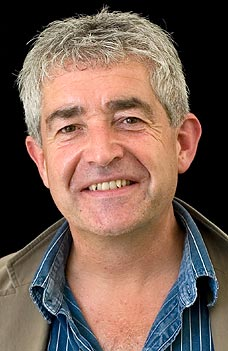 Film: Tony Juniper: People Power and Sustainability