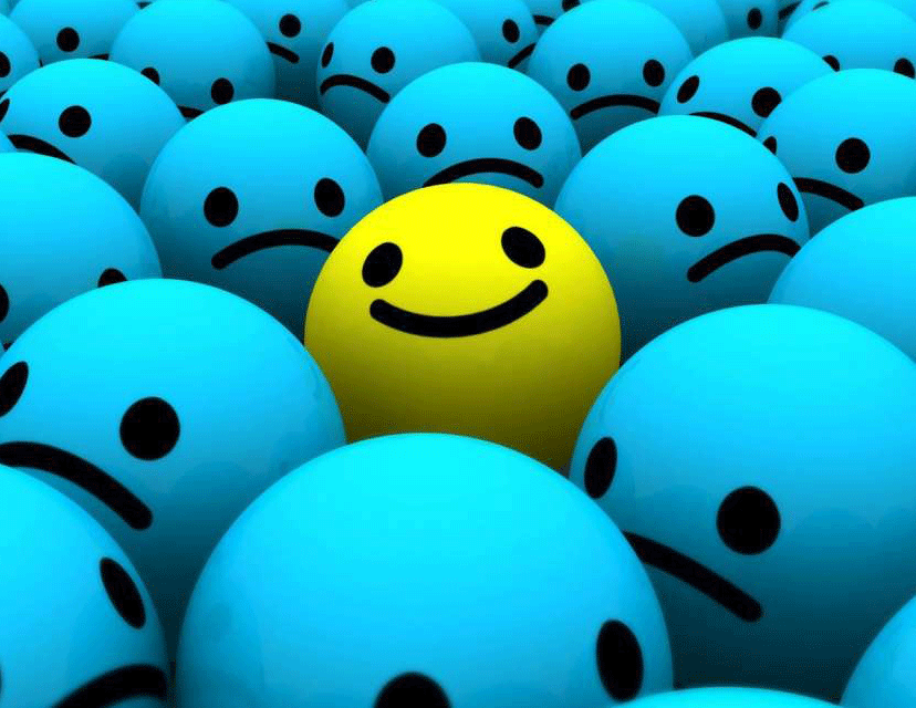 Scientific evidence states happiness is linked to being kind and cooperative